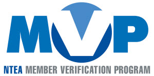 NTEA Member Verification Program Logo